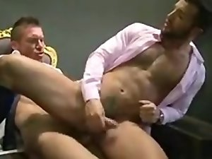 Gentlemen 7  Undress For Success (2013)