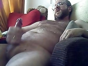 111 Amateur Cum Shots - Bears, Cubs, Mature Men